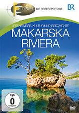 DVD Makarska Riviera von Br Fernweh das Reisemagazin mit Insider-Tipps