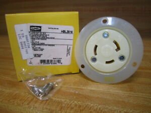 Hubbell-HBL2616-Flanged-Outlet-L515