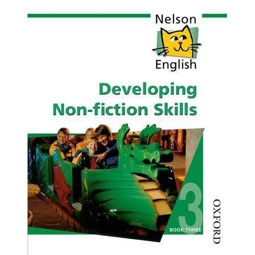 1 of 1 - Nelson English - Book 3 Developing Non-Fiction Skills by John Jackman, Wendy...