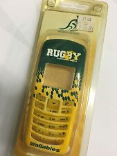 Nokia 2100 Wallabies Front & Rear Matching Covers, Screen Display Glass & Keypad