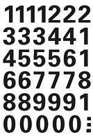 HERMA 4164 Sticker Zahlen 15 mm