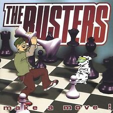 Busters, Make a Move, Excellent
