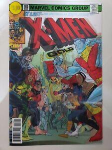 X-MEN-GOLD-13-2017-MARVEL-LEGACY-UNCANNY-X-MEN-100-3D-VARIANT-COVER-NM