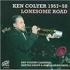 Ken Colyer - Lonesome Road (1957-1958, 2009)