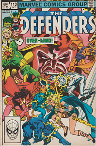 Defenders-Vol-1-112-Marvel-Comics-1982-FN-VF