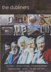 The-Dubliners-The-Dubliners-039-Dublin-Ronnie-Drew-DVD