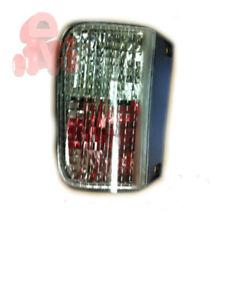 OPEL-Vivaro-Renault-trafico-de-2001-2014-trasero-inferior-luz-de-niebla-izquierda-LHD