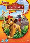 Lion Guard - Unleash The Power 8717418491284 DVD Region 2