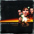 I-Empire [UK] by Angels & Airwaves (CD, Nov-2007, MCA)