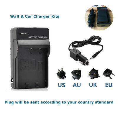 Nikon MH-27 UK Battery Charger EN-EL20 for coolpix A, 1 AW1, 1 J1, 1 J2, 1 J3,