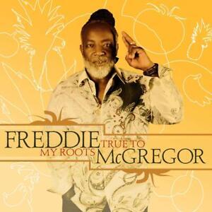 Freddie-McGregor-True-To-My-Roots-vinilo-LP-nuevo