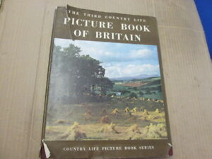 Good-The-Third-Country-Life-Picture-Book-of-Britain-Country-Life-1956-01-01