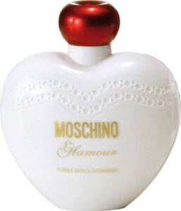 MOSCHINO-GLAMOUR-BUBBLE-BATH-amp-SHOWER-GEL-200ML