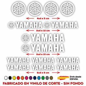PEGATINA-VINILO-ADHESIVO-YAMAHA-MOTO-VINIL-STICKER-DECAL-KIT-DE-14-UDS