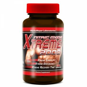 Maritzmayer-Lab-Nitric-Oxide-Xtreme-Muscle-Growth-Supplement-90-Capsules-Per