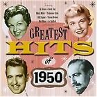 Various Artists - Greatest Hits Of 1950 (2010)