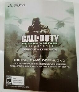 how to download mw remastered fast