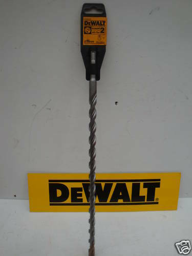 DeWALT SDS-plus Hammerbohrer DT9582 DT 9582 16x400x450