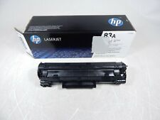 HP 83A Original LaserJet Toner Cartridge - Black