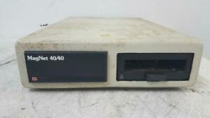 Vintage Mirror Tech MagNet 40/40 External Tape Drive