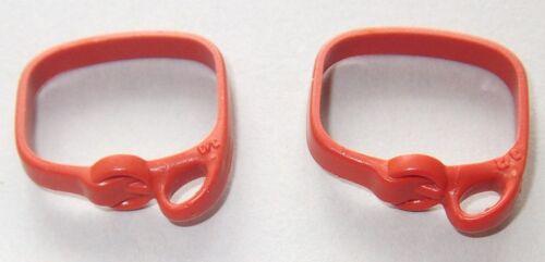 Schwertgürtel 06511 Gürtel orangebraun Ritter