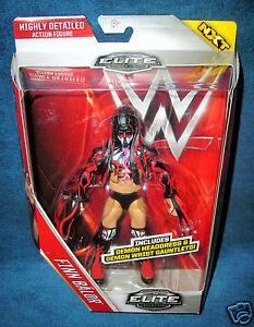 Finn Balor Nxt Wwe Elite Superstar Wrestlemania Coiffe Demon Raw