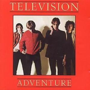 Television-Adventure-CD-1993-NEW-Incredible-Value-and-Free-Shipping