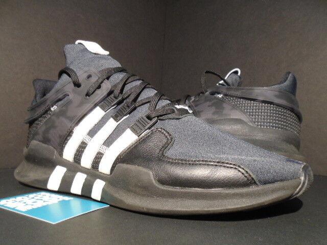 Adidas Undefeated alcantarillado Soporte ADV UNDFTD Undefeated Adidas consorcio Negro Blanco BY2598 11.5 0c9a79