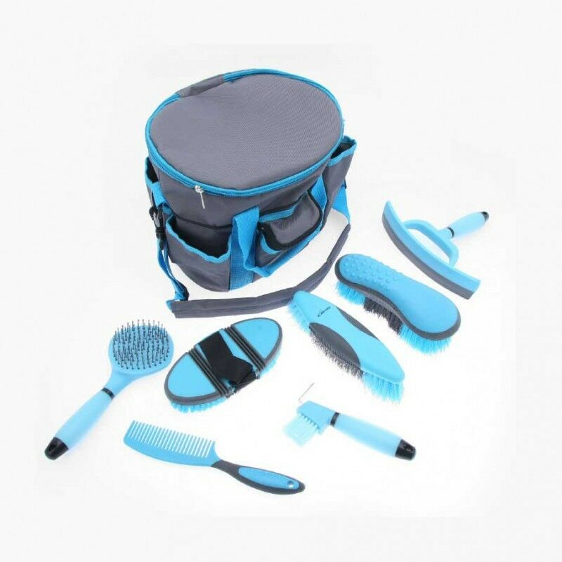 Grooming kit Lami-Cell Turquoise Aqua