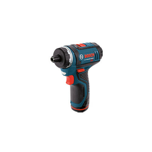 Bosch PS21-2A 12V Max Two-Speed Cordless Li-Ion Pocket Driver New