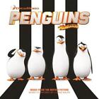 Penguins Of Madagascar von Ost,Various Artists (2015)