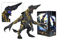 20 Knifehead Monster Kaiju Pacific Rim Figure Led Light-up Eyes+mouth Neca 18