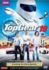 Top Gear The Complete Season 19 Region 1 DVD