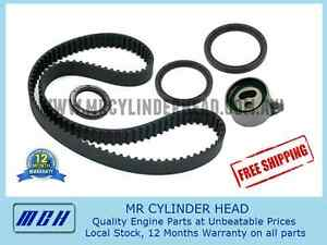 ford courier pd pe pg ph mazda b2500 bravo timing belt kit wl wltimage is loading ford courier pd pe pg ph mazda b2500
