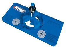 Kreg Tool Company Concealed Hinge Jig Cabinet Installation