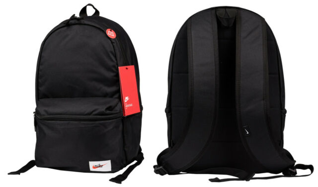 Nike Sportswear Heritage Rucksack Backpack Ba4990 010