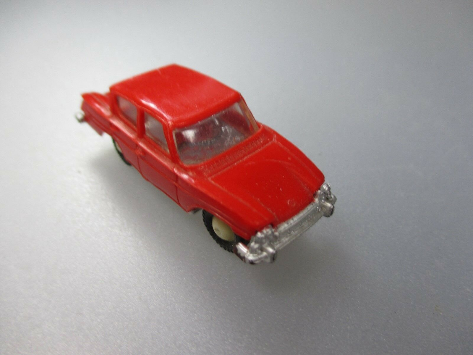 MINICARS anguplasford consul, made in Spain, 1 86 Scale, Rare (pkw43)