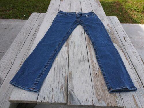 femmes Jeans Stella Religion 31x33 True pour Taille twqftxa