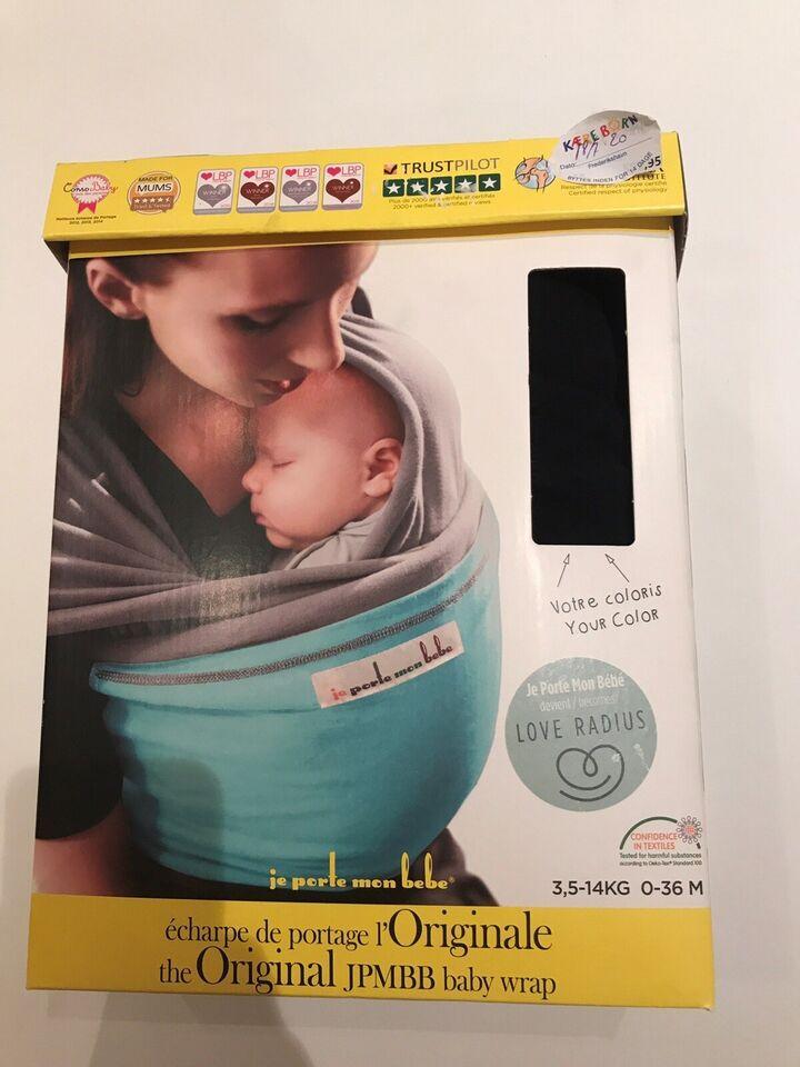 Vikle, Vikle, Je porte mon bebe