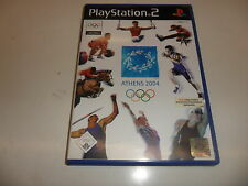 PlayStation 2  PS 2  Athens 2004