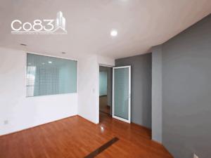 Renta - Oficina - Horacio - 100 m2 - Piso 8