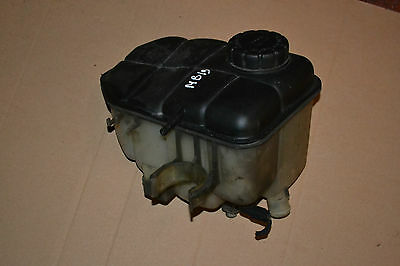 MERCEDES C CLASS W203 C270 CDI SAL COOLANT RESERVOIR EXPANSION TANK 2035000049