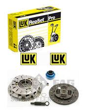 LUK CLUTCH KIT SET fits 95-11 FORD RANGER PICKUP TRUCK 2.3L 2.5L 3.0L