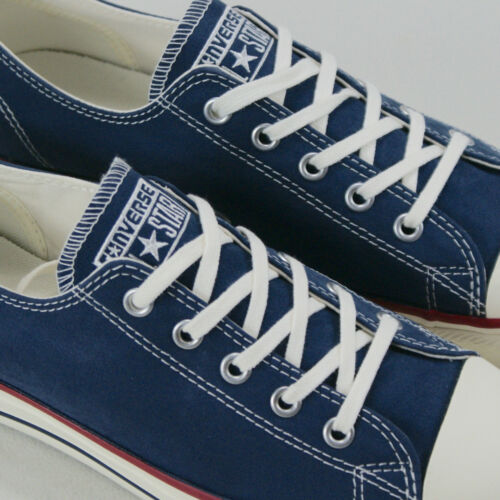 Converse Navy Trainers Uk New Box Ctas In High 8 Ox Sizes 6 7 All Line 5 4 Size Star xwfFYrqxUR