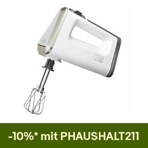 Krups Handrührgerät GN9031 3 Mix 9000 Schnellmixstab Handmixer 500 W