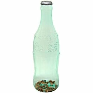 24 CLASSIC COCA COLA BOTTLE BANK Model: by