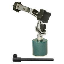 Mini Universal Magnetic Base Stand Holder For Test Indicator 360 Degree Dovetail