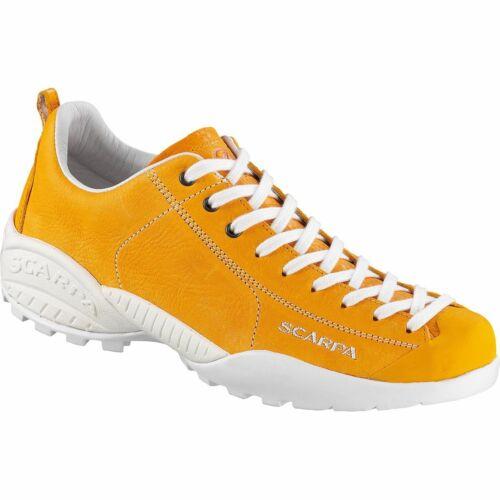 SCARPA Mojito Summer orange Damen Freizeitschuhe Outdoorschuhe Lifestyle
