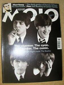 MOJO-MAGAZINE-108-NOV-2002-THE-BEATLES