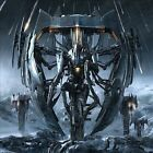 Vengeance Falls by Trivium (CD, Oct-2013, Roadrunner Records)